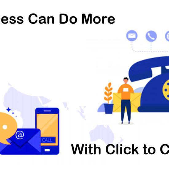click to call service provider