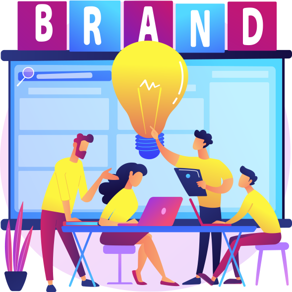 Toll Free Number helps in Brand building