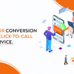 Increase your conversion rate with click-to-call service