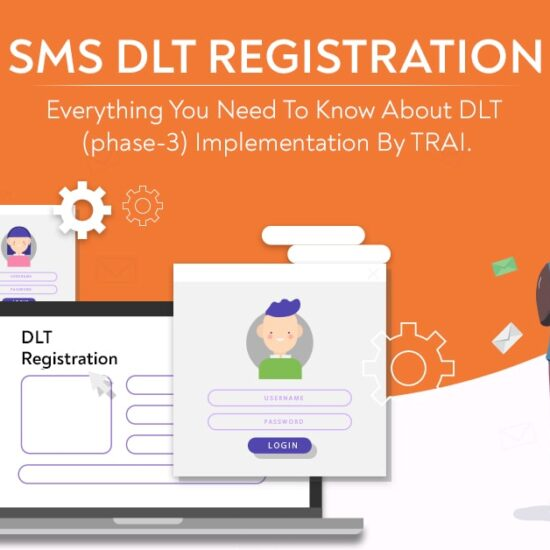 Everything you need to know about DLT (phase-3) implementation by TRAI.