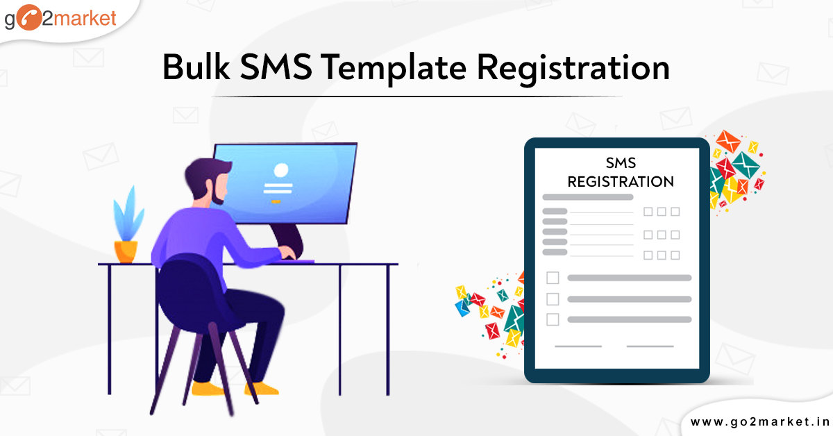 sms registraion