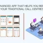 mobile call center